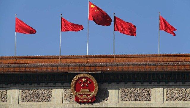 Дом Народных собраний Китая