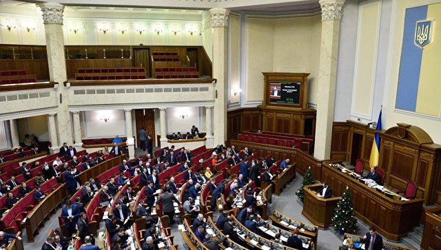 ВУкраинском государстве возникла новая форма рейдерства— Сытник