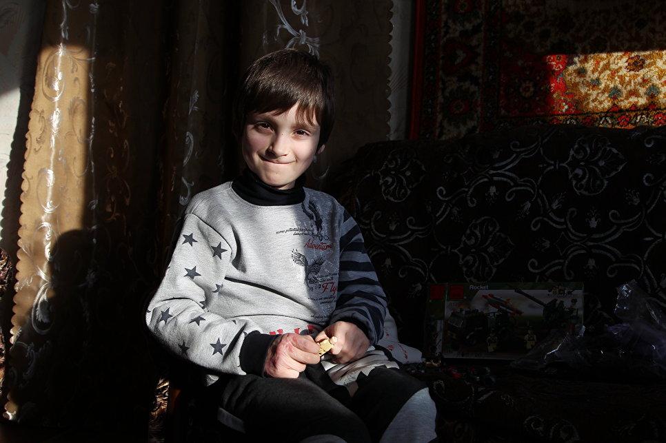В Российской Федерации может появиться награда имени Доктора Лизы