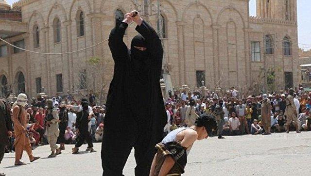 Убит главный палач исламистов вИраке Абу Сайяф