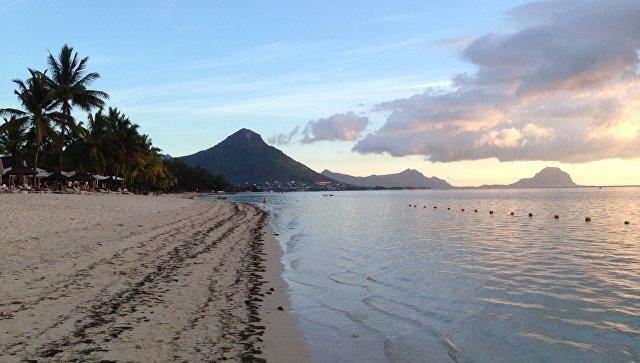 Под островом Маврикий может скрываться древнейший материк Земли— Ученые