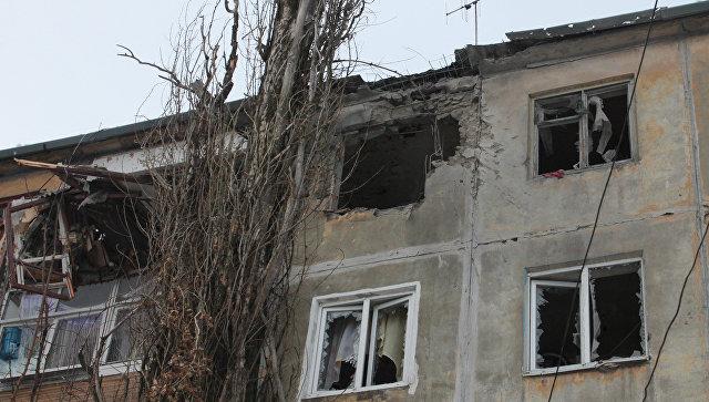 В ДНР опасаются новых провокаций Киева
