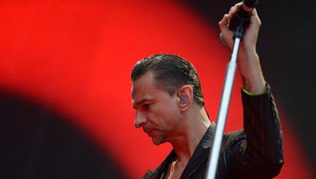 Новый альбом Spirit группы Depeche Mode выйдет 17марта
