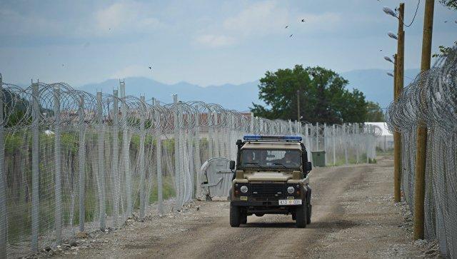 Специальные меры награницах стран зоны Шенгена продлили еще натри месяца