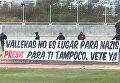"""""""Не место для нацистов"""" - как испанцы выступили против украинского футболиста"""