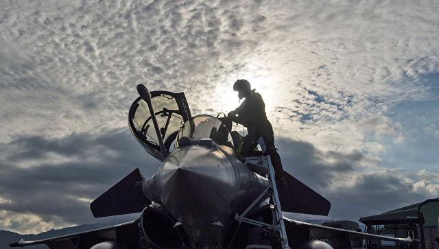"""НАТО посчитала, сколько раз ВВС """"поднимались по тревоге"""" из-за России"""