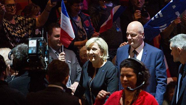 Антироссийские санкции создали большие экономические проблемы для ЕС,— французский политик
