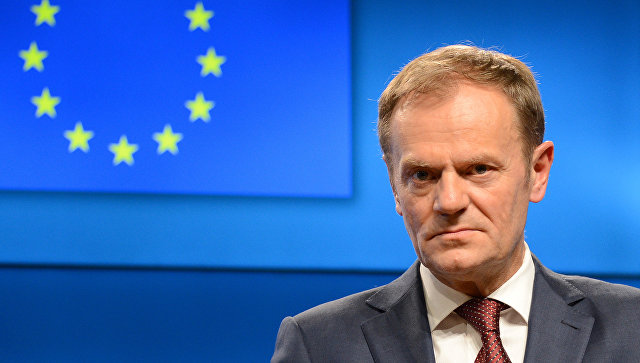 Туск отметил скептицизм членов ЕС к перспективам вступления Турции в союз