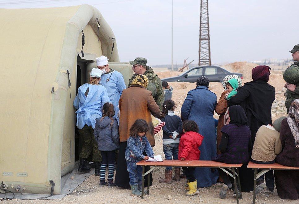 Картинки по запросу медицина в сирии