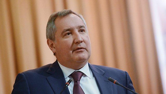 Рогозин: нужна программа по созданию гражданской продукции в рамках ОПК