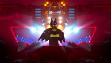 Кадр из мультфильма Лего Фильм: Бэтмен