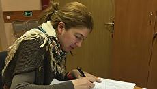 Светлана Дель. Архивное фото