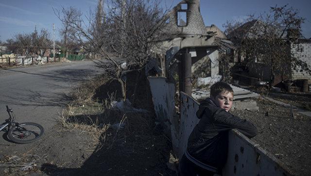 ЛНР: Киев перебрасывает в Донбасс наемников частных военных компаний