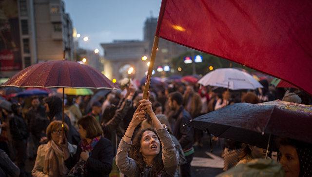 ВМИД РФ назвали провокацией сообщения СМИ обидее раздела Македонии