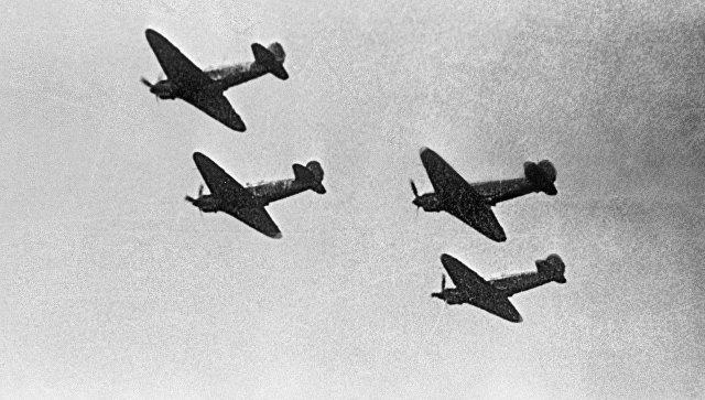 ВКанне скончался последний пилот легендарной эскадрильи «Нормандия— Неман»