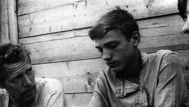 Встолице Англии пройдет кинофестиваль, посвященный столетию Русской революции