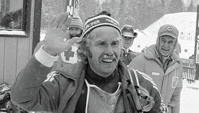 Анатолий Алябьев. Архивное фото