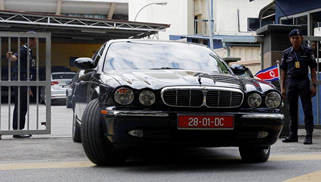 Убийство брата Ким Чен Ына: ваэропорту Малайзии задержана подозреваемая