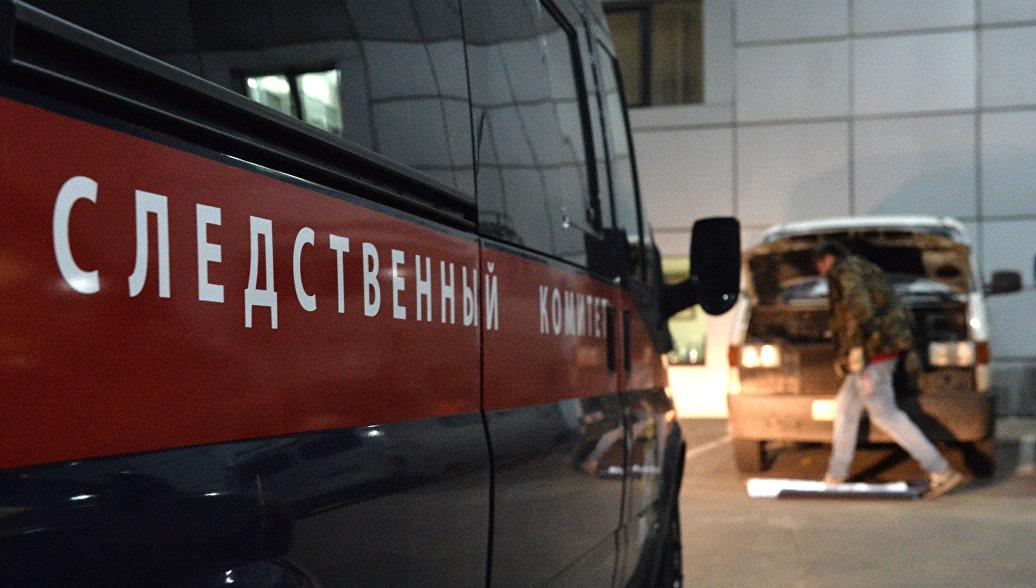 Замначальника полиции Хабаровска арестовали по делу о взятке