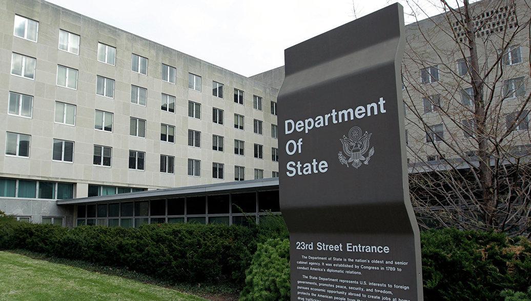 Госдеп: США изучают предложение России по Сирии, решение пока не принято