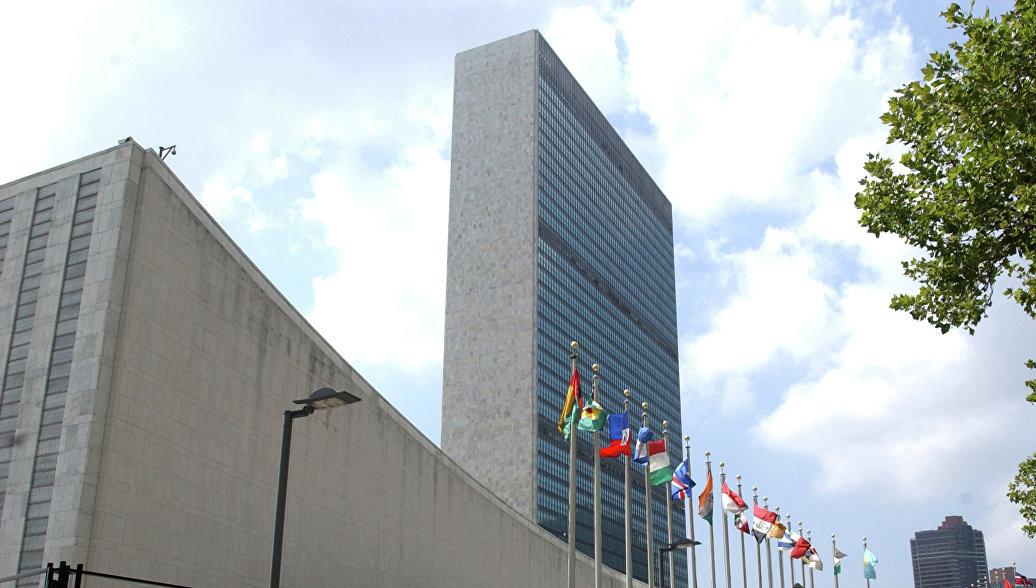 Минск на ГА ООН выступит за предоставление ЕАЭС статуса наблюдателя