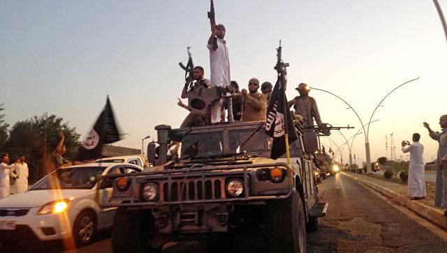 Террористы ИГ взяли на себя ответственность за взрыв в Багдаде