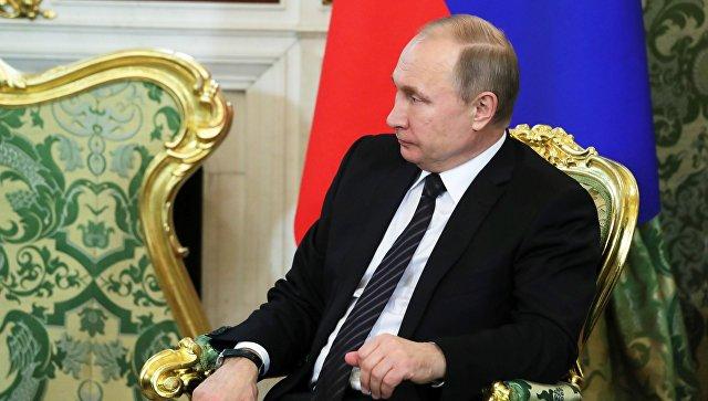 Лавров: Путин иТрамп встретятся, когда сочтут это возможным
