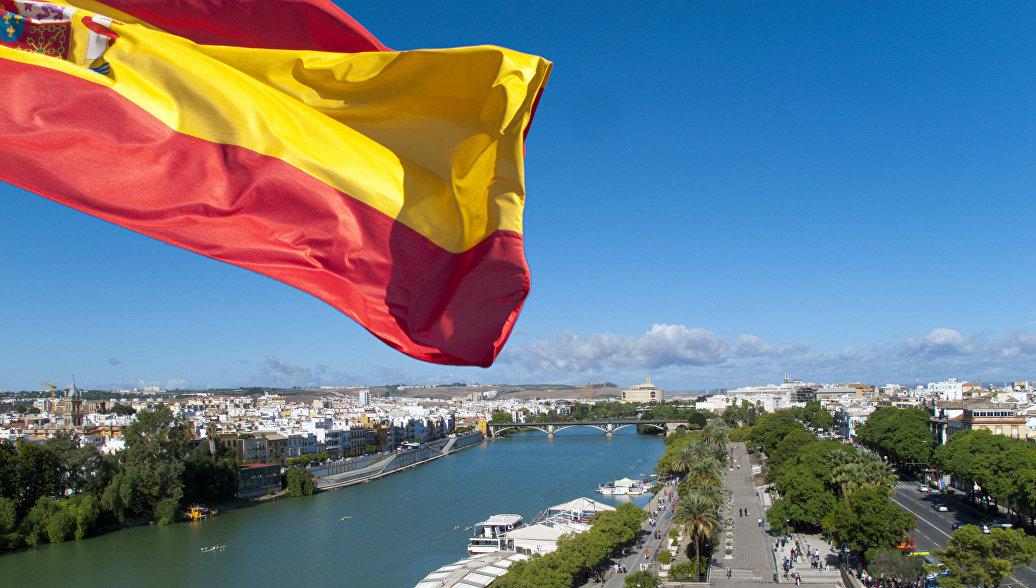 Минюст Испании: Каталонию могут лишить статуса автономии