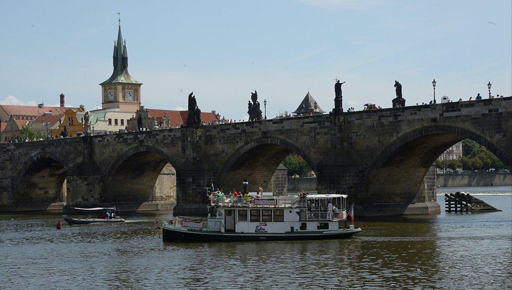 Ян Младек: Чехия всегда была и будет заинтересована в российском рынке
