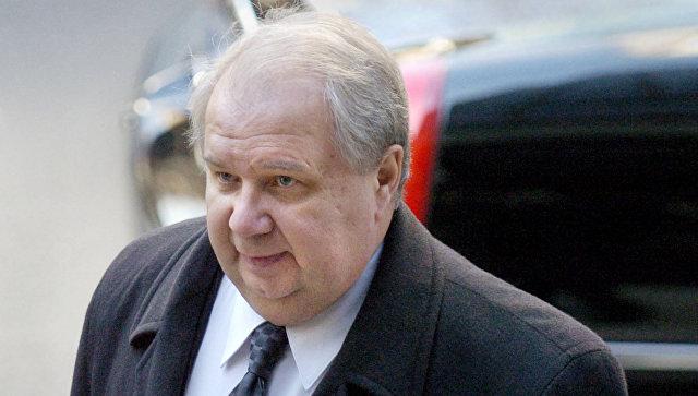 Лавров обвинил спецслужбы США в прослушке российского посла