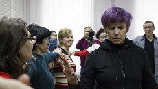 Российский инклюзивный театр выходит на международный уровень