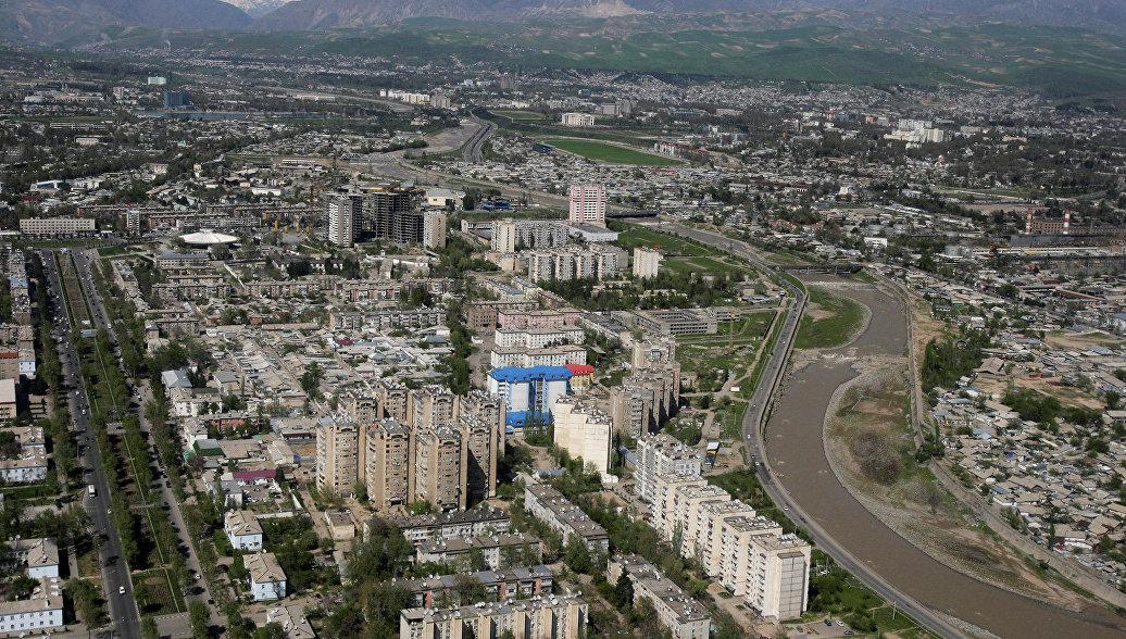 Источник: в ходе атак в Душанбе убиты 33 сотрудника МВД и Минобороны