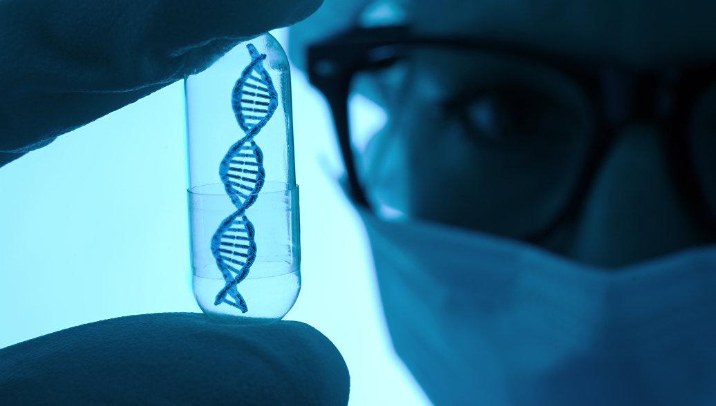 """Ученые: новый геномный редактор вызывает """"сотни"""" ошибок при изменении ДНК - РИА Новости, 29.05.2017"""