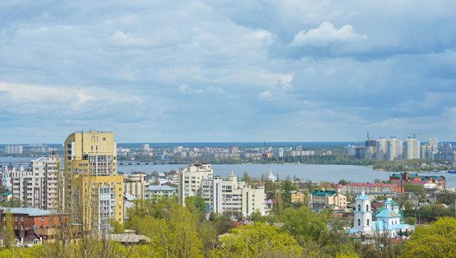 В Воронежской области темпы прироста экономики увеличатся в два раза