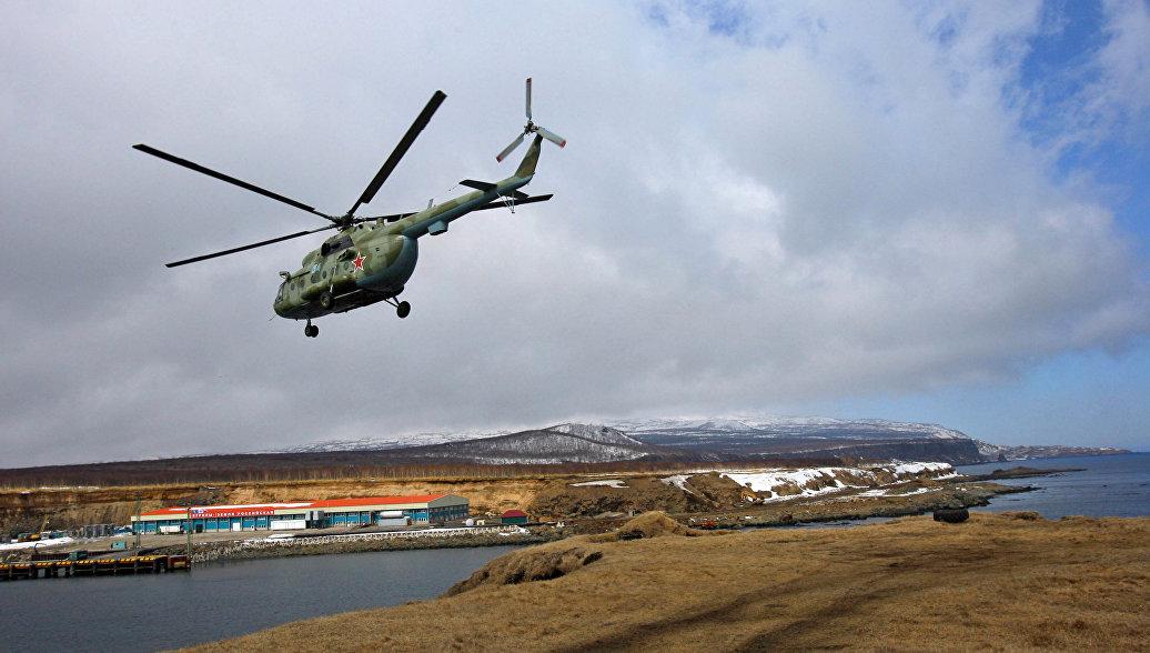 Военные объекты на Курилах оснастят новейшей системой безопасности