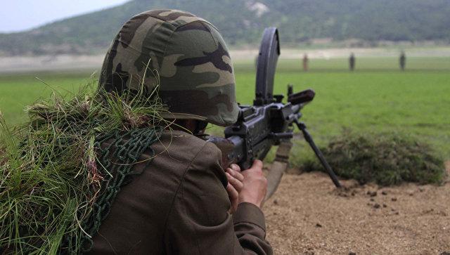 В Южной Корее в 2017 году потратят $530 млн. на укрепление обороны страны