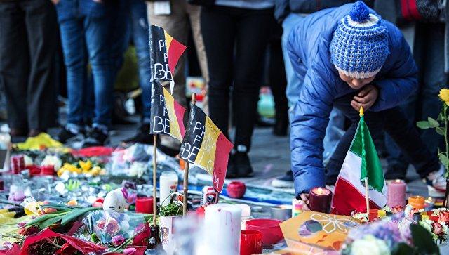 Пострадавшие оттерактов вБрюсселе получат особый статус ильготы