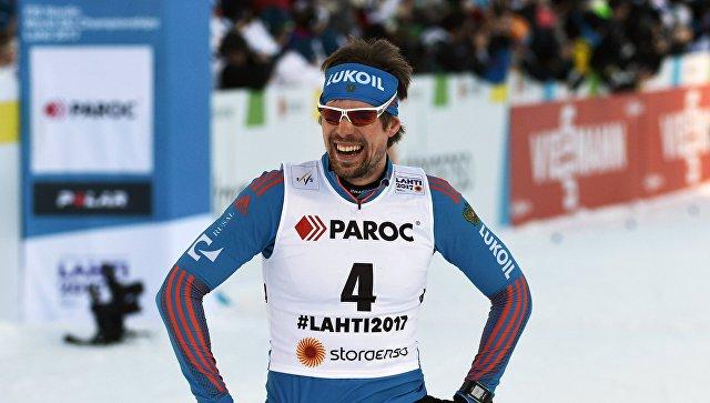 Житель россии Устюгов— чемпион мира вскиатлоне; Красовский— 50-й