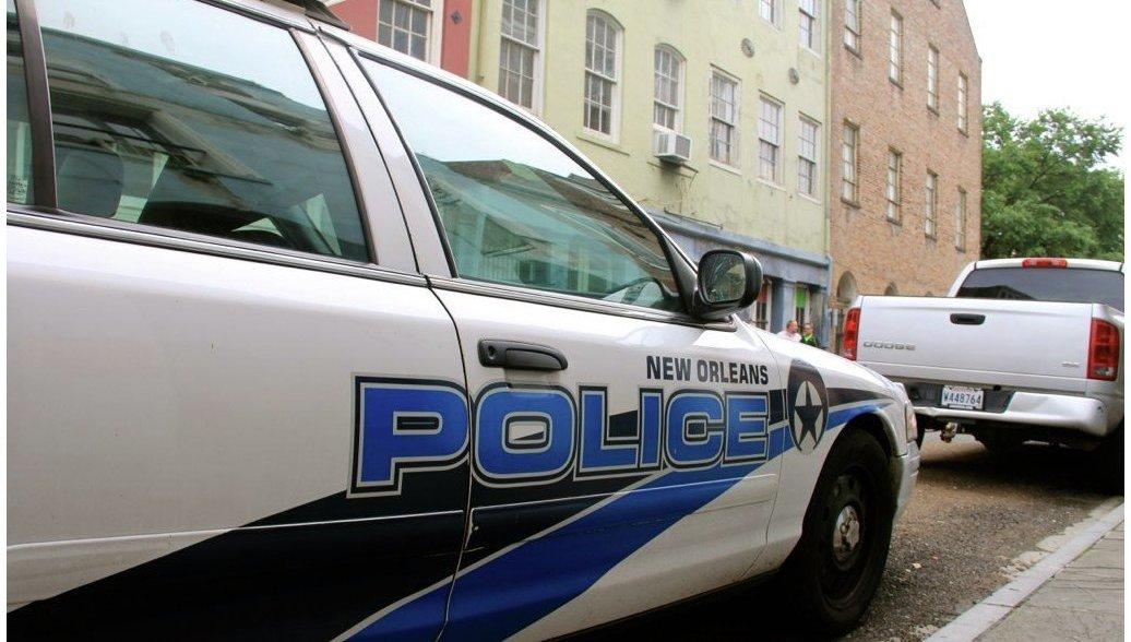 Не менее 16 человек стали жертвами стрельбы в Новом Орлеане