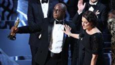 Драма Лунный свет завоевала награду Оскар в категории Лучший фильм года