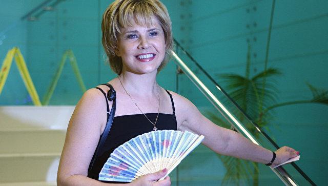 Сегодня юбилей отмечает национальная исполнительница Российской Федерации Татьяна Догилева