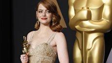 Лучшие платья Оскар-2017