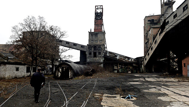 Организаторы торговой блокады Донбасса заявили о штурме своих позиций