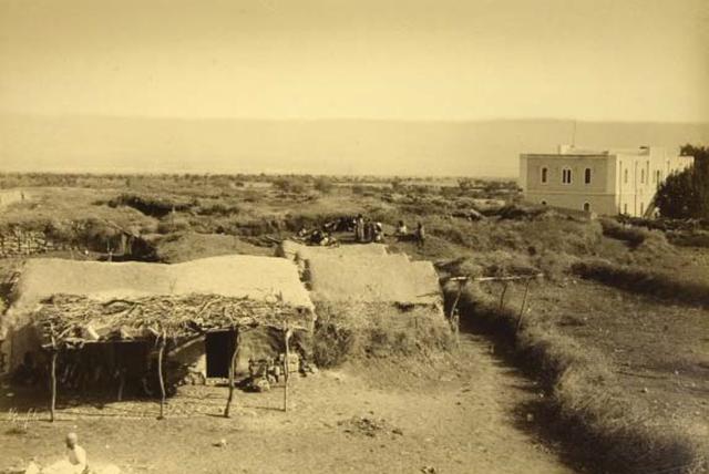 Ученые подвели итоги первой после 1891 г. российской археологической экспедиции в Иерихон