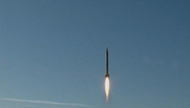 ВМФ Ирана провел тестирования ракет вПерсидском заливе