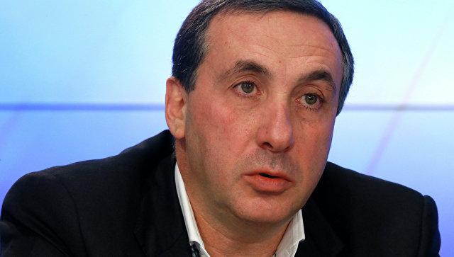 УЦСКА нет финансовых трудностей — Евгений Гинер