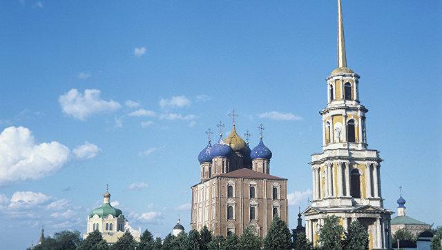 Любимов: инвестиции в Рязанскую область за три года могут вырасти втрое