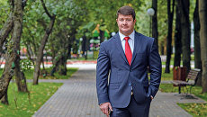Владимир Слепцов. Архивное фото