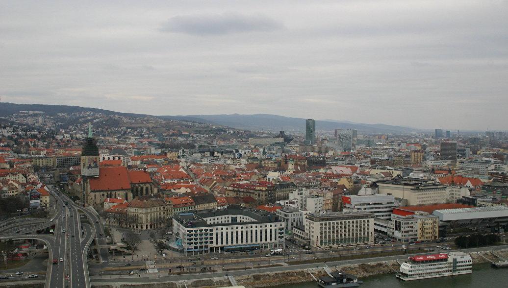 Чешское посольство братиславе учиться в европе дешево
