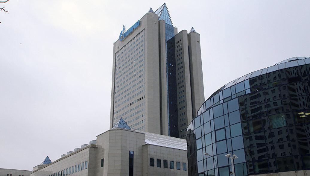 """Меморандум: """"Газпром"""" не сотрудничает с Ираном и Северной Кореей - РИА Новости, 14.03.2016"""